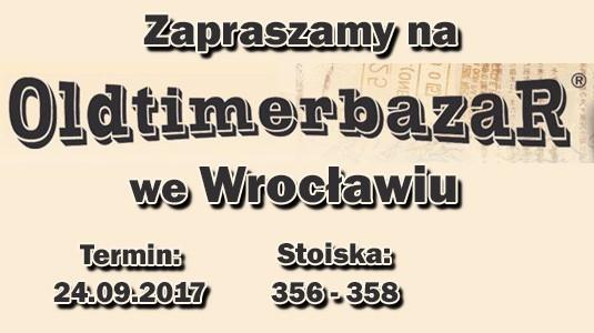 Oldtimerbazar Wrocław